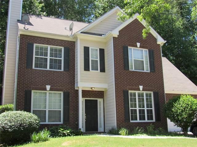 3164 Kirkwood Drive NW, Kennesaw, GA 30144 (MLS #6719814) :: North Atlanta Home Team
