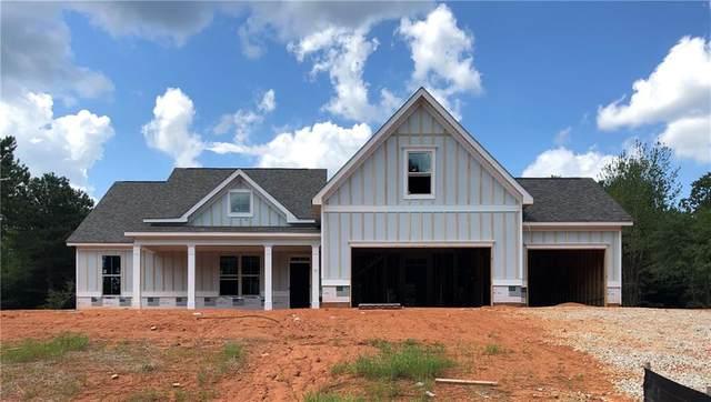 1013 Riverstone Drive, Social Circle, GA 30025 (MLS #6719949) :: AlpharettaZen Expert Home Advisors