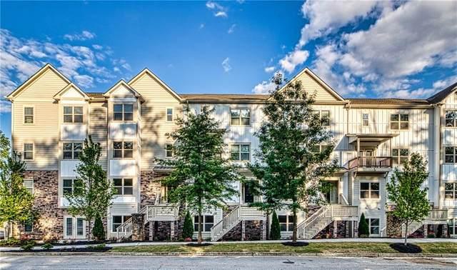 3112 Quantum Lane #54, Chamblee, GA 30341 (MLS #6720251) :: Kennesaw Life Real Estate
