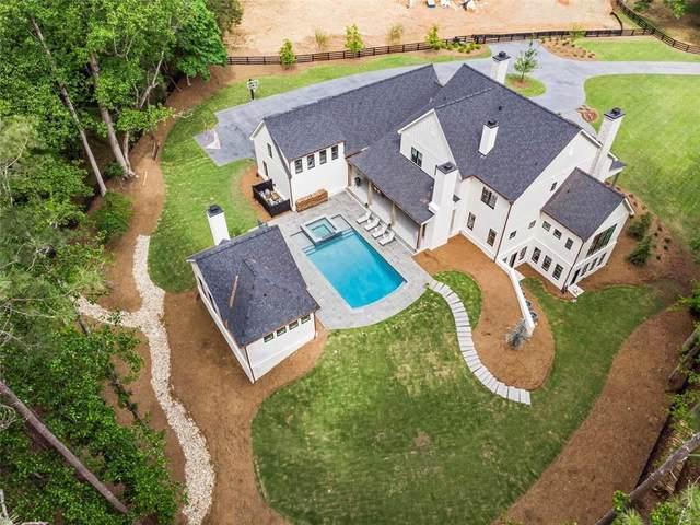 14530 Thompson Road, Milton, GA 30004 (MLS #6720492) :: AlpharettaZen Expert Home Advisors