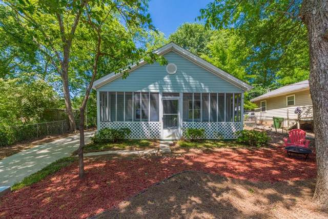 824 Harold Avenue SE, Atlanta, GA 30316 (MLS #6721657) :: RE/MAX Prestige