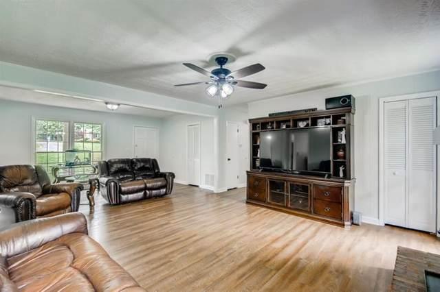 3176 Plains Way, Marietta, GA 30066 (MLS #6722732) :: North Atlanta Home Team