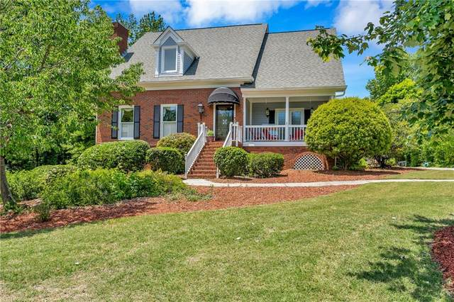 2610 Ginger Drive, Buford, GA 30519 (MLS #6723254) :: North Atlanta Home Team