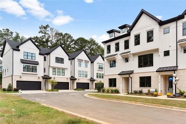 3177 Kincaid Drive, Decatur, GA 30033 (MLS #6723284) :: North Atlanta Home Team