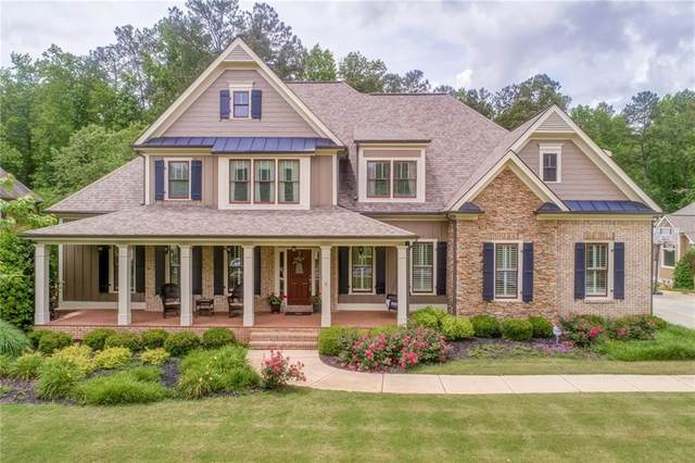 3421 Aviary Lane NW, Acworth, GA 30101 (MLS #6723720) :: The Heyl Group at Keller Williams