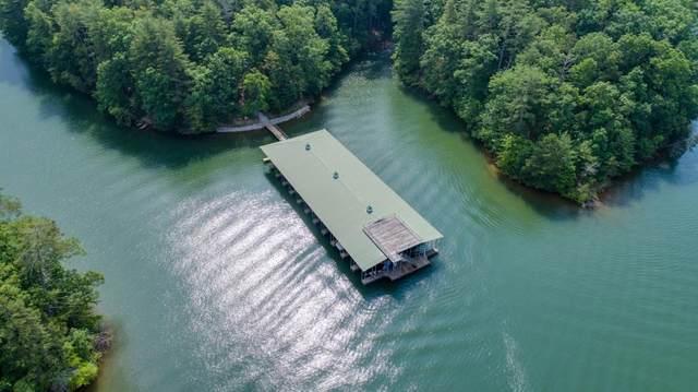 5969 Watermark Cove, Gainesville, GA 30506 (MLS #6723745) :: Path & Post Real Estate