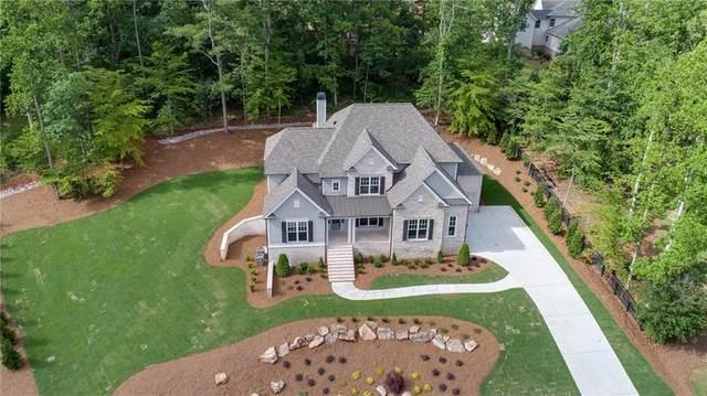 3040 Haven Reserve, Milton, GA 30004 (MLS #6723962) :: North Atlanta Home Team
