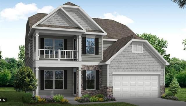 2820 Windsor Knoll Drive, Dacula, GA 30019 (MLS #6724021) :: RE/MAX Prestige