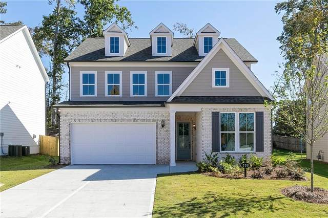 230 Fieldbrook Crossing, Holly Springs, GA 30115 (MLS #6724160) :: North Atlanta Home Team