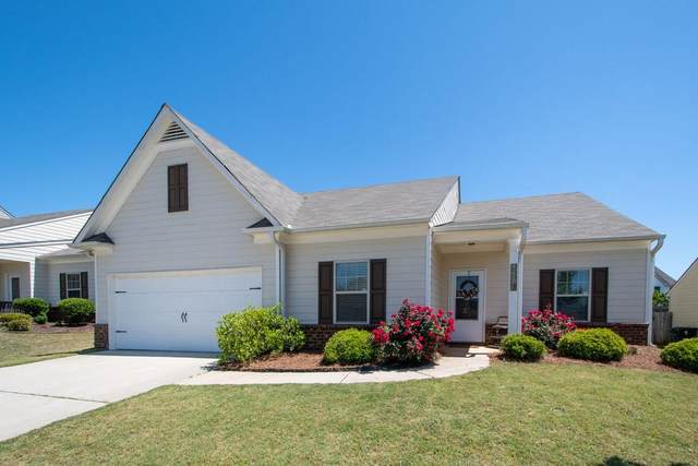 4218 Swamp Cypress Trail, Gainesville, GA 30504 (MLS #6724207) :: Rock River Realty