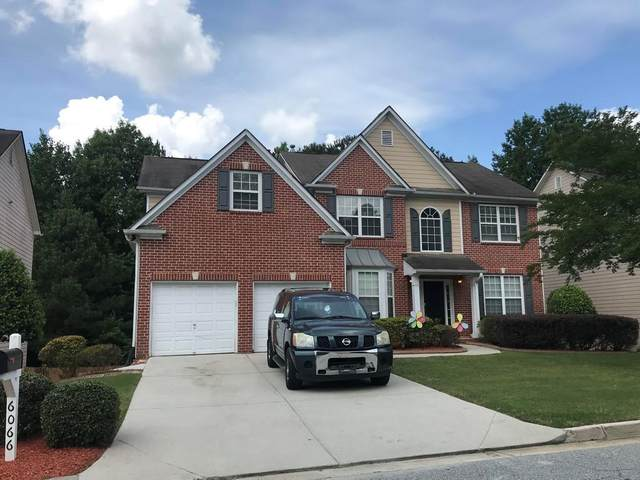 6066 Brookmere Lane, Mableton, GA 30126 (MLS #6724407) :: North Atlanta Home Team