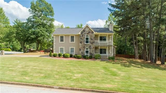 3837 Elaine Court, Decatur, GA 30034 (MLS #6724600) :: North Atlanta Home Team