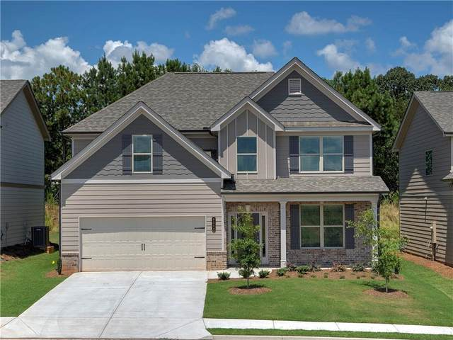6048 Fair Winds Cove, Flowery Branch, GA 30542 (MLS #6724682) :: The Cowan Connection Team