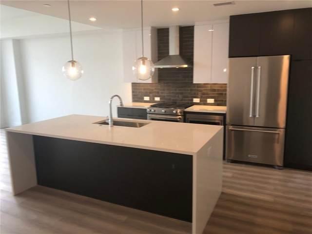 788 W Marietta Street #713, Atlanta, GA 30318 (MLS #6724780) :: Tonda Booker Real Estate Sales