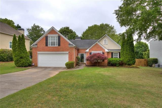 2340 Grand Junction, Alpharetta, GA 30004 (MLS #6725268) :: The Zac Team @ RE/MAX Metro Atlanta