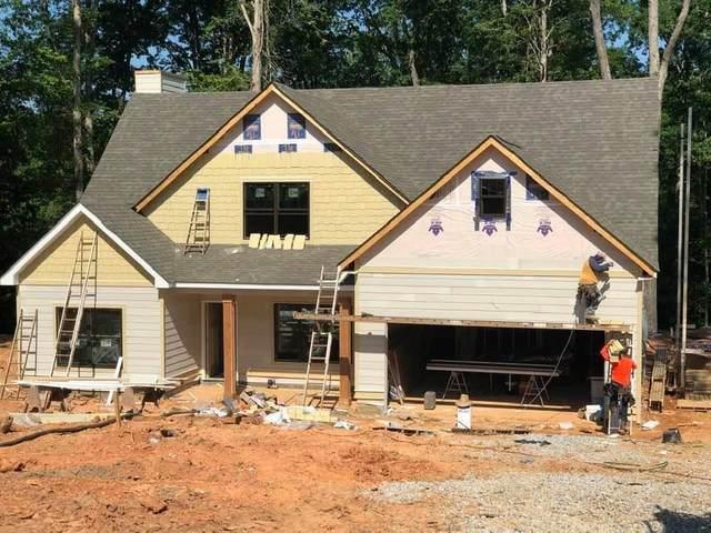116 Turkey Creek Trail, Carrollton, GA 30117 (MLS #6726056) :: North Atlanta Home Team