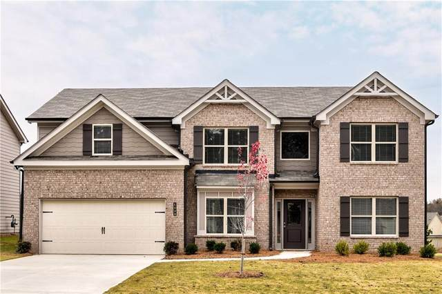 5962 Park Bay Court, Flowery Branch, GA 30542 (MLS #6726238) :: The Cowan Connection Team