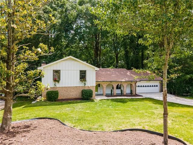 3605 Greentree Farms Drive, Decatur, GA 30034 (MLS #6726716) :: The Zac Team @ RE/MAX Metro Atlanta