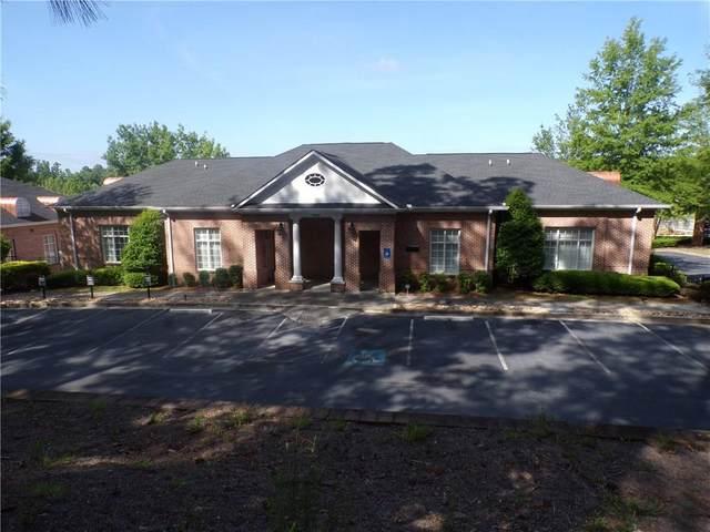 4562 Lawrenceville Highway 201 - 220, Lilburn, GA 30047 (MLS #6726802) :: North Atlanta Home Team