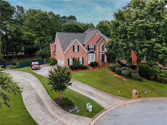 5212 Rokefield Way, Peachtree Corners, GA 30092 (MLS #6726952) :: North Atlanta Home Team