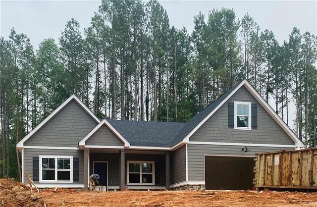 125 Turkey Creek Trail, Carrollton, GA 30117 (MLS #6727130) :: North Atlanta Home Team