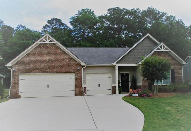 145 Weymouth Drive, Locust Grove, GA 30248 (MLS #6727217) :: North Atlanta Home Team