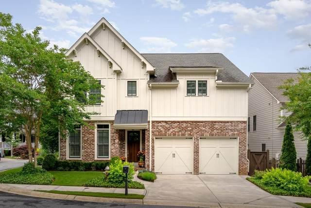 689 Windsor Terrace, Avondale Estates, GA 30002 (MLS #6727573) :: Thomas Ramon Realty