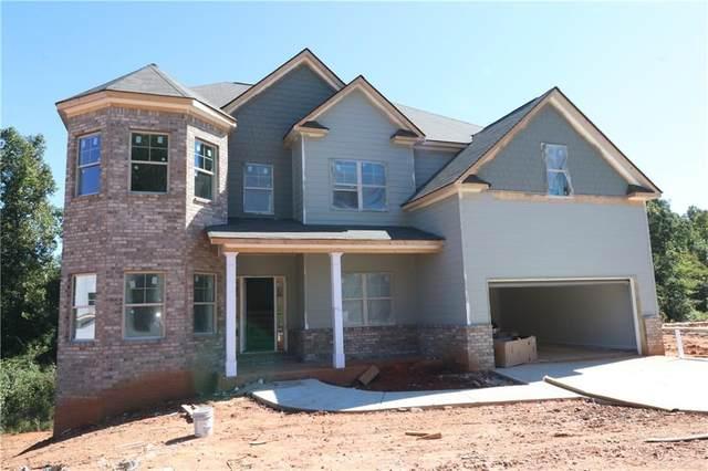 562 Prescott Point, Hoschton, GA 30548 (MLS #6727825) :: Tonda Booker Real Estate Sales