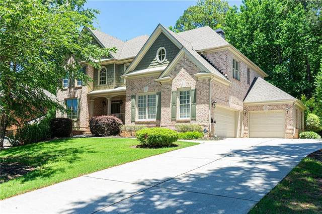 1049 Pathview Court, Dacula, GA 30019 (MLS #6727848) :: North Atlanta Home Team
