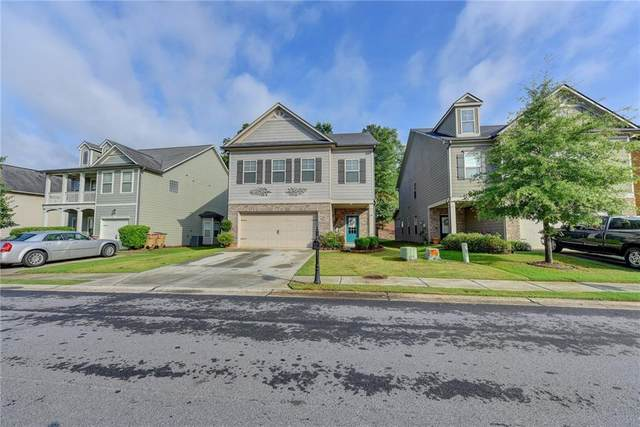 7251 Silk Tree Pointe, Braselton, GA 30517 (MLS #6728008) :: Charlie Ballard Real Estate