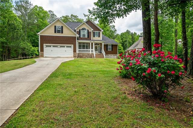 94 Heart Pine Lane, Jasper, GA 30143 (MLS #6728054) :: North Atlanta Home Team