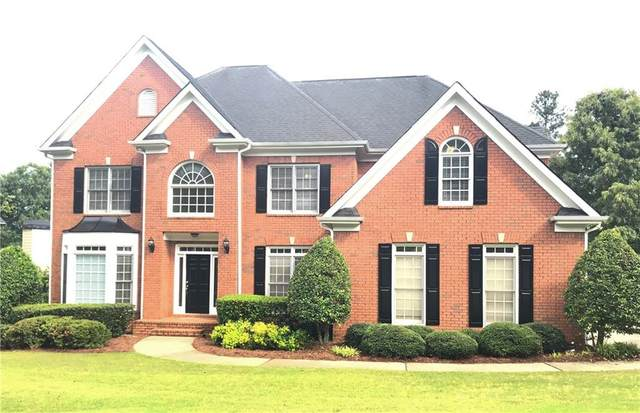 12410 Magnolia Circle, Alpharetta, GA 30005 (MLS #6728134) :: The Cowan Connection Team