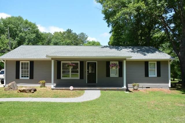 126 Linda Road SW, Euharlee, GA 30120 (MLS #6728205) :: The Heyl Group at Keller Williams