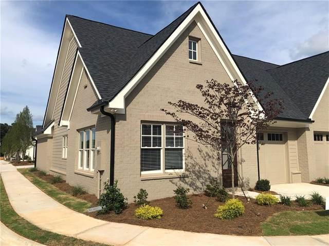 5038 Noble Village Way #24, Lilburn, GA 30047 (MLS #6728630) :: Vicki Dyer Real Estate