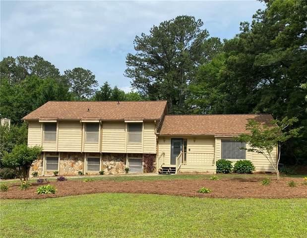 3081 Greenfield Drive, Marietta, GA 30068 (MLS #6728641) :: The Heyl Group at Keller Williams
