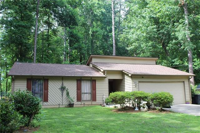 1543 Forest Bluff, Marietta, GA 30066 (MLS #6729085) :: Path & Post Real Estate