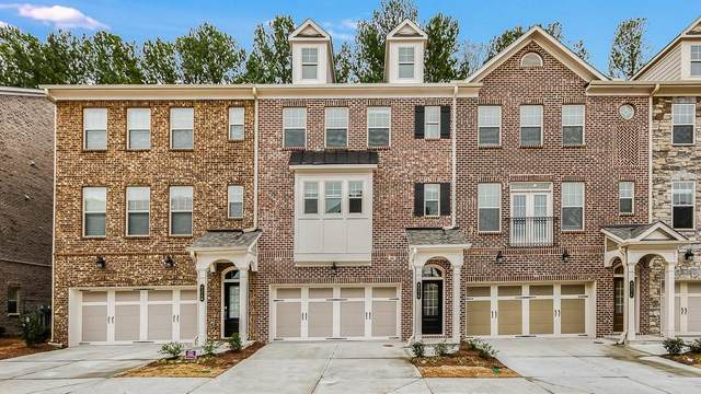 2315 Kaylen Drive #67, Chamblee, GA 30341 (MLS #6729099) :: North Atlanta Home Team
