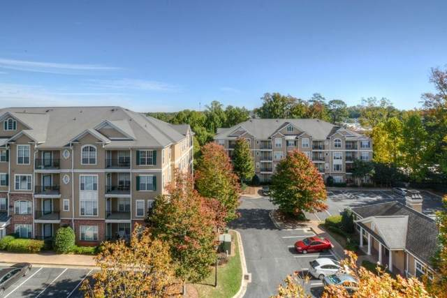 1301 Stratford Commons Commons, Decatur, GA 30033 (MLS #6729468) :: The Heyl Group at Keller Williams