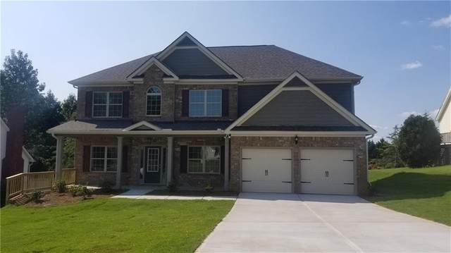 102 River Birch, Carrollton, GA 30116 (MLS #6729471) :: RE/MAX Prestige