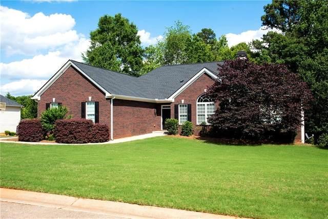 49 Prestwick Drive, Hoschton, GA 30548 (MLS #6729791) :: North Atlanta Home Team