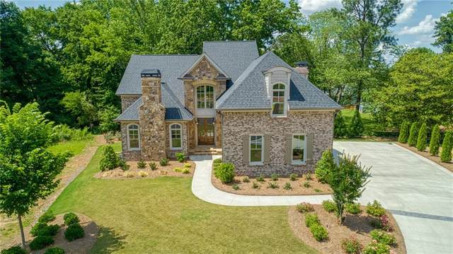 2261 Pan Am Lane, Marietta, GA 30062 (MLS #6730429) :: North Atlanta Home Team