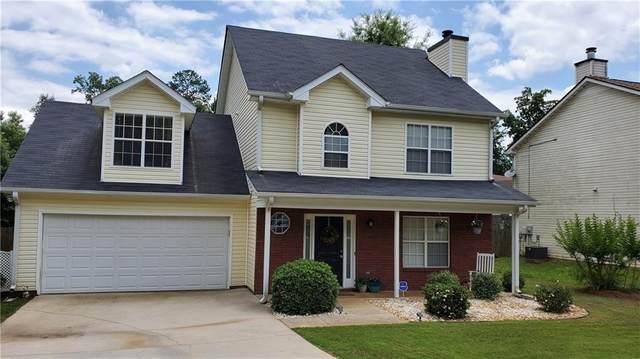 2810 Lenora Springs Drive, Snellville, GA 30039 (MLS #6730861) :: Kennesaw Life Real Estate
