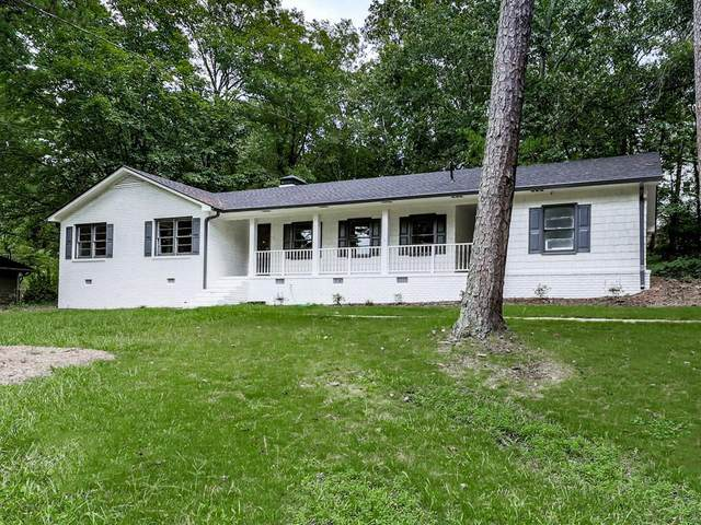 1584 Huntington Drive, Marietta, GA 30066 (MLS #6731506) :: North Atlanta Home Team