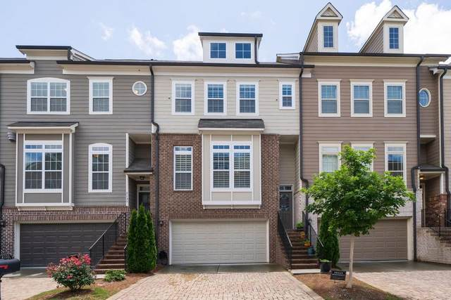 2135 Old Georgian Terrace NW, Atlanta, GA 30318 (MLS #6731530) :: Path & Post Real Estate