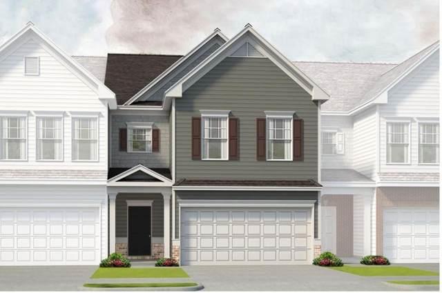 208 Piedmont Circle #35, Canton, GA 30114 (MLS #6732285) :: North Atlanta Home Team