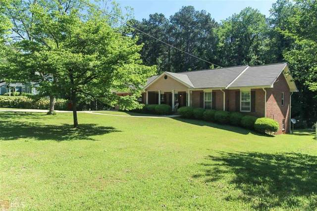 3270 Harris Drive, College Park, GA 30337 (MLS #6733850) :: Good Living Real Estate