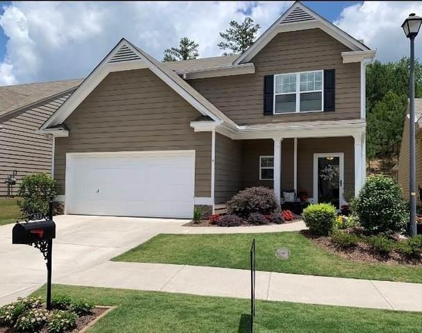 307 Stoney Hollow Road, Canton, GA 30114 (MLS #6734598) :: North Atlanta Home Team