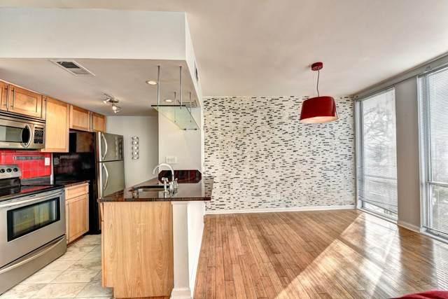 287 14th Street NW #15, Atlanta, GA 30318 (MLS #6735114) :: Vicki Dyer Real Estate