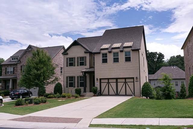 3130 Arbor Song Court, Cumming, GA 30041 (MLS #6735177) :: North Atlanta Home Team