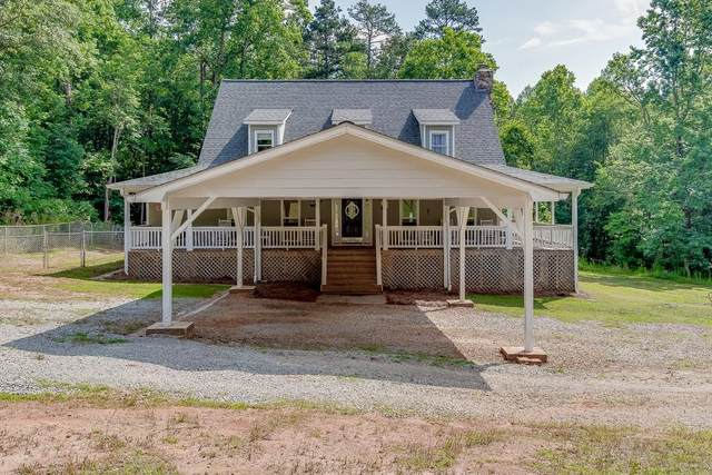 173 Dogwood Lane, Hoschton, GA 30548 (MLS #6735315) :: The Zac Team @ RE/MAX Metro Atlanta